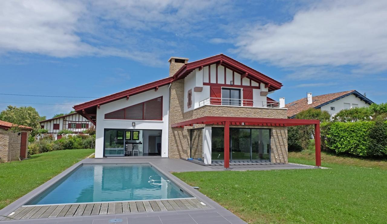 villa-with-pool-st-jean-de-luz