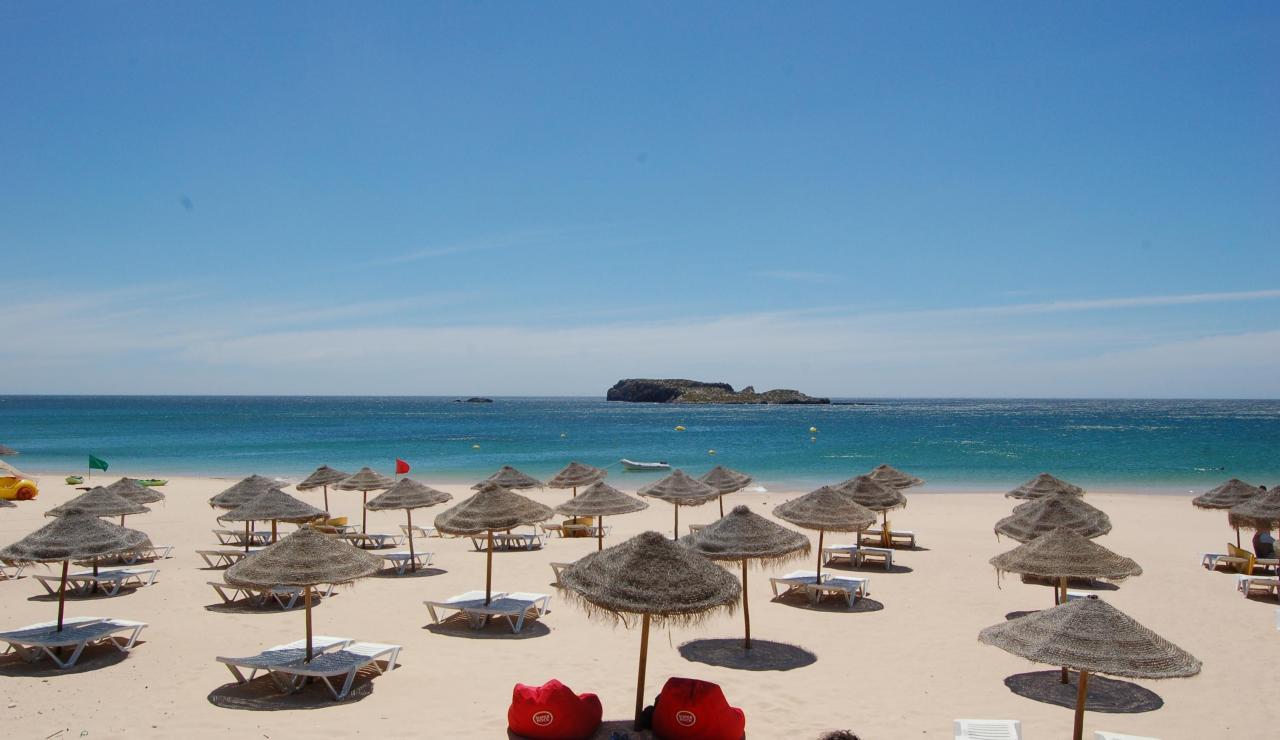 sagres-beach