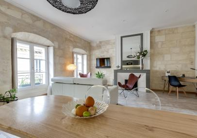 bordeaux accommodation | Grands Hommes