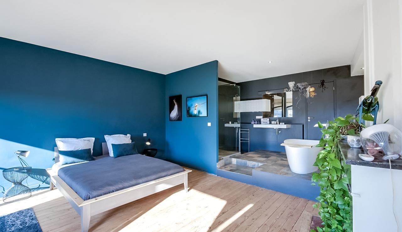 Bordeaux beach houses and apartments appartement l 39 atelier for Appartement atelier