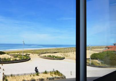 Les Atlantes Hosssgor beach apartment