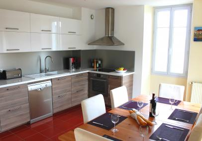 holiday rentals near Biarritz, France | Ozeano