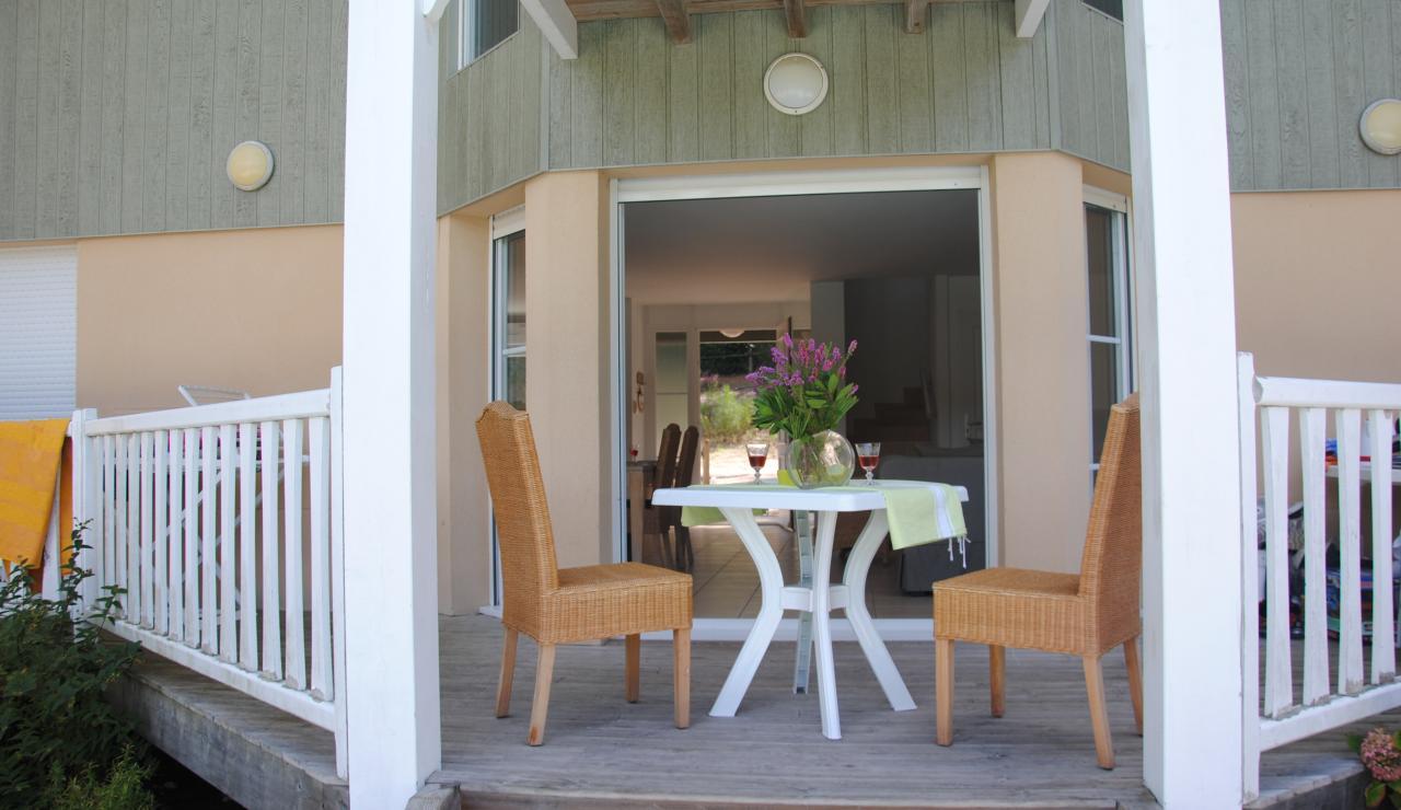 070 Villa Estival deck