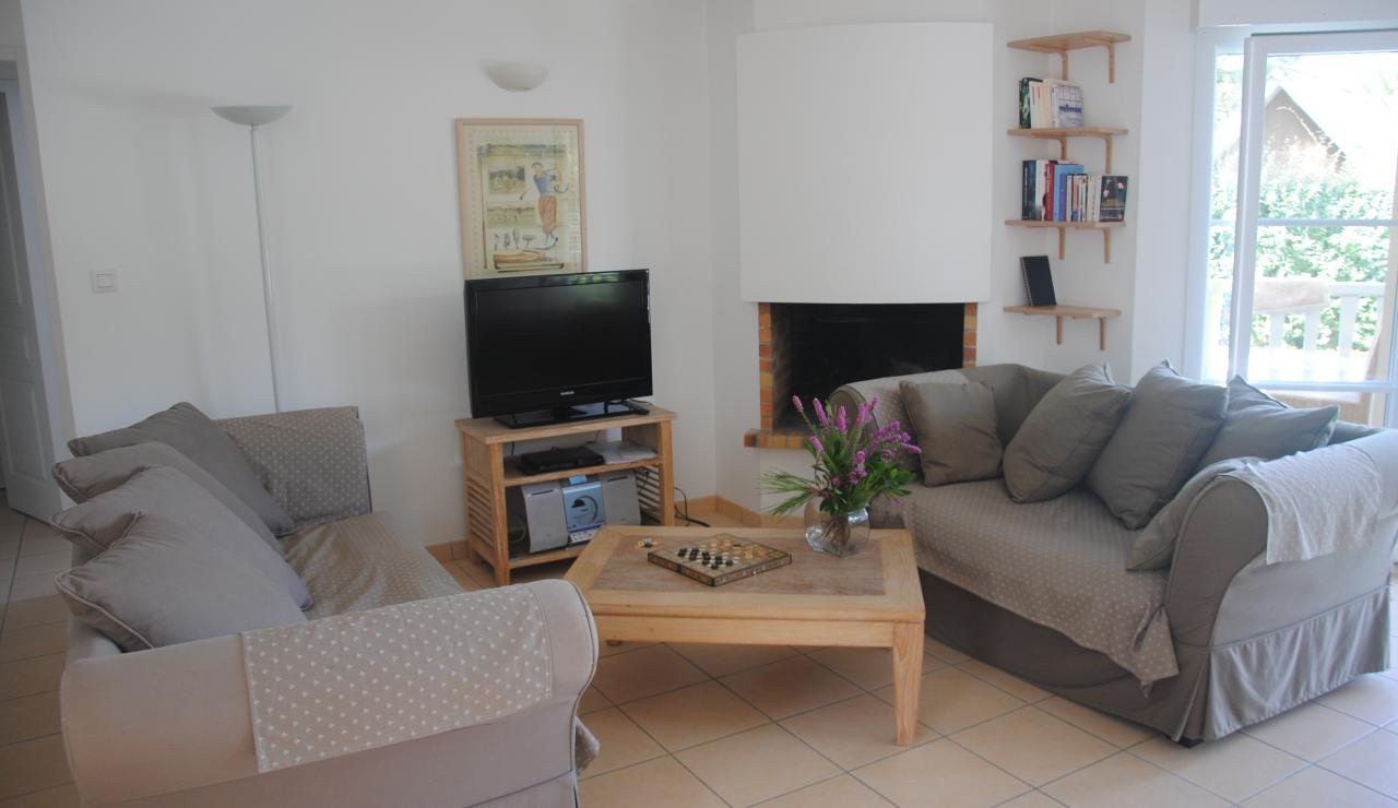 070 Villa Estival lounge