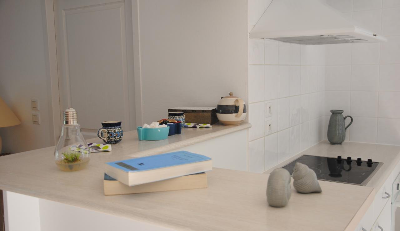 070 Villa Estival kitchen