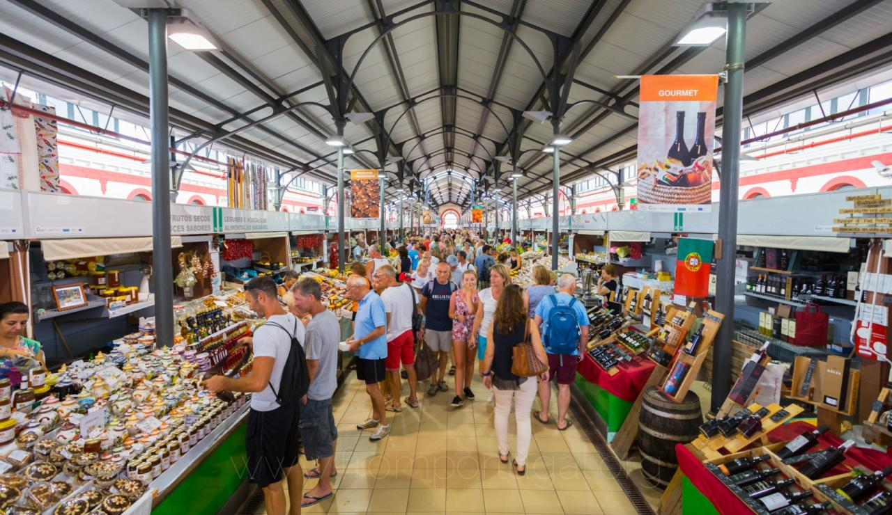 loule-portugal-market