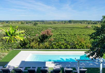 holiday home to rent Bordeaux, France | Le Grand Logis