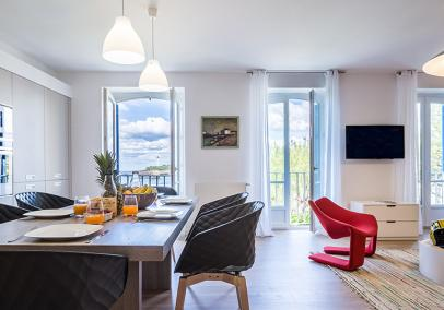 holiday rentals biarritz, France | Apartment Grande Plage