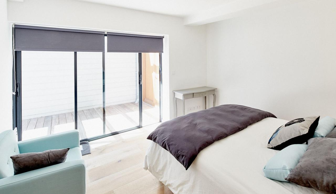 walk-to-beach-holiday-arcachon-bedroom-2