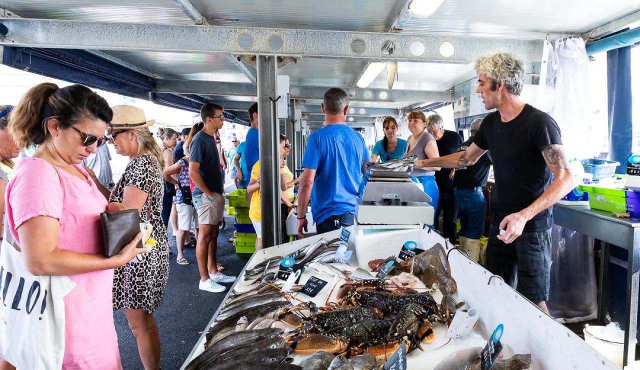 capbreton-fish-market
