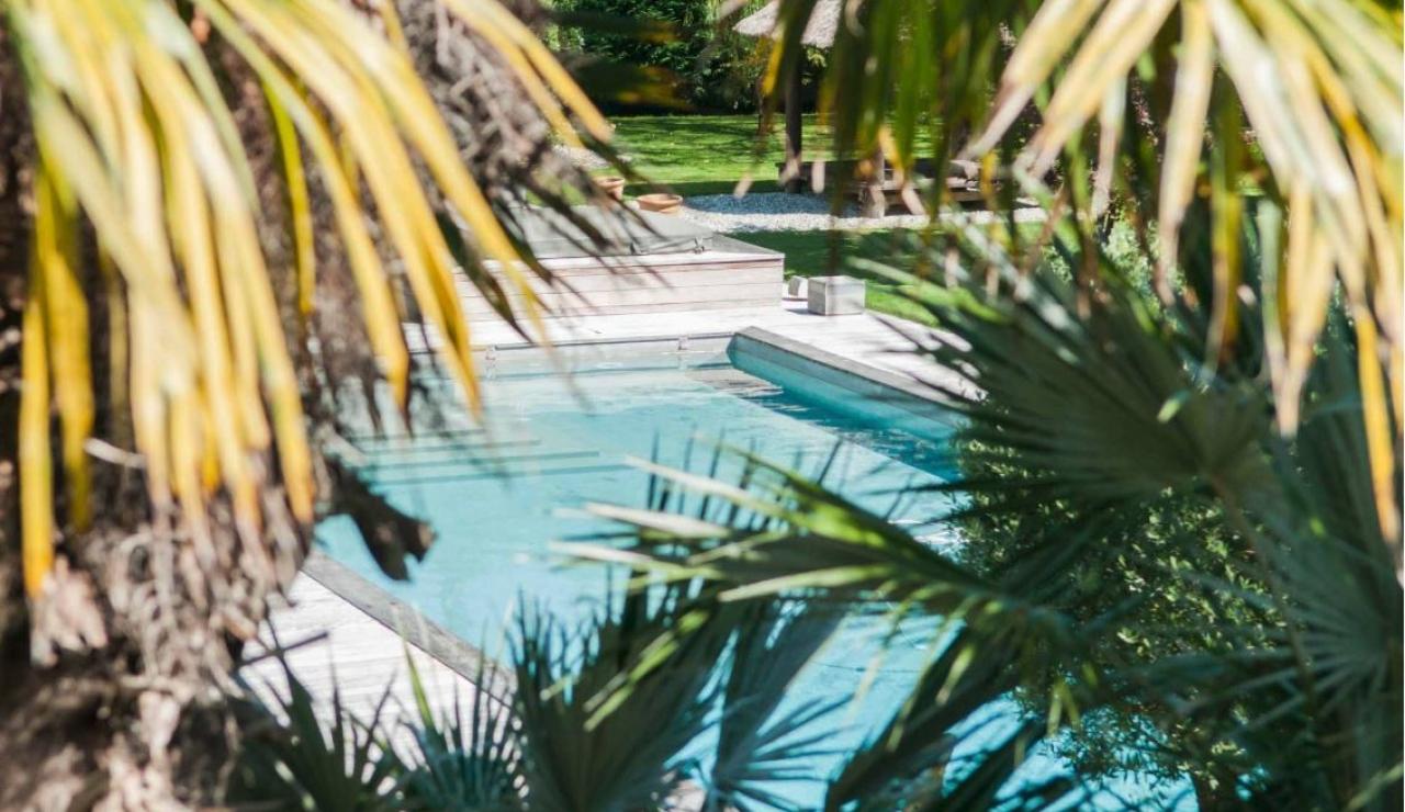 luxury-beach-house-capbreton-pool-garden