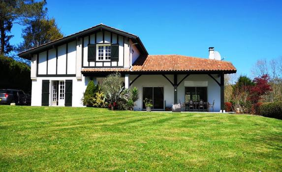 Biarritz accommodation France | Villa Makila