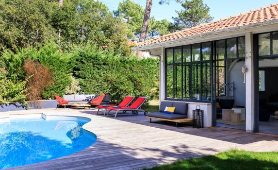 Villa Sylvaine Hossegor