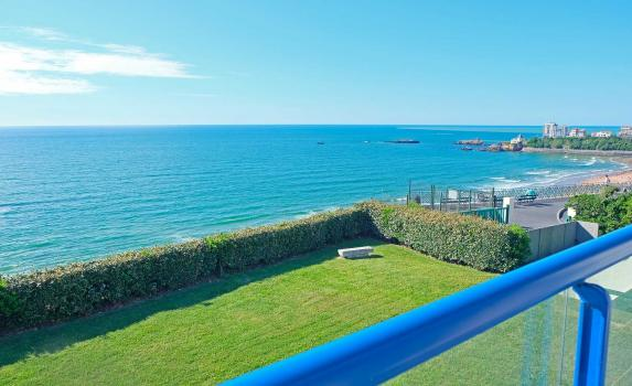 The Ocean House Biarritz
