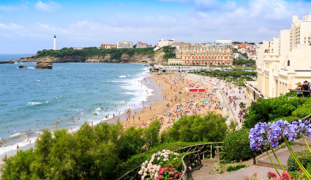 biarritz-france