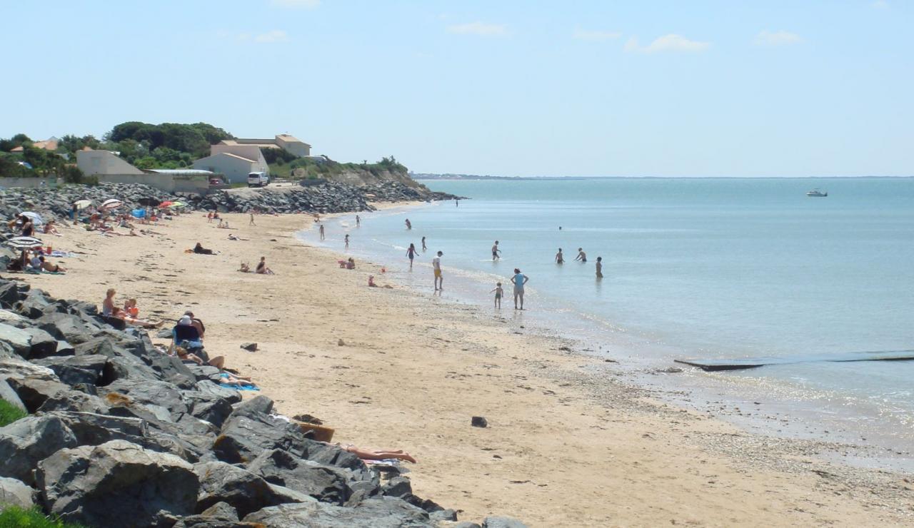 angoulins-sur-mer
