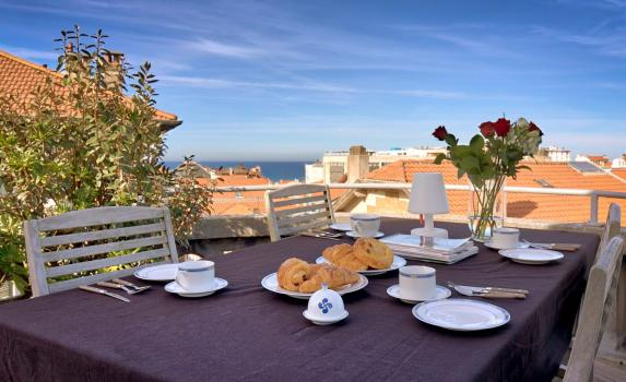 Apartment Mazon Biarritz