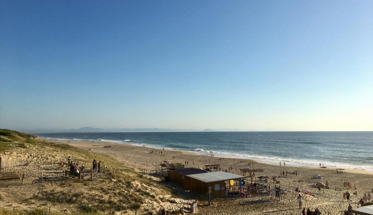 les-bourdaines-beach