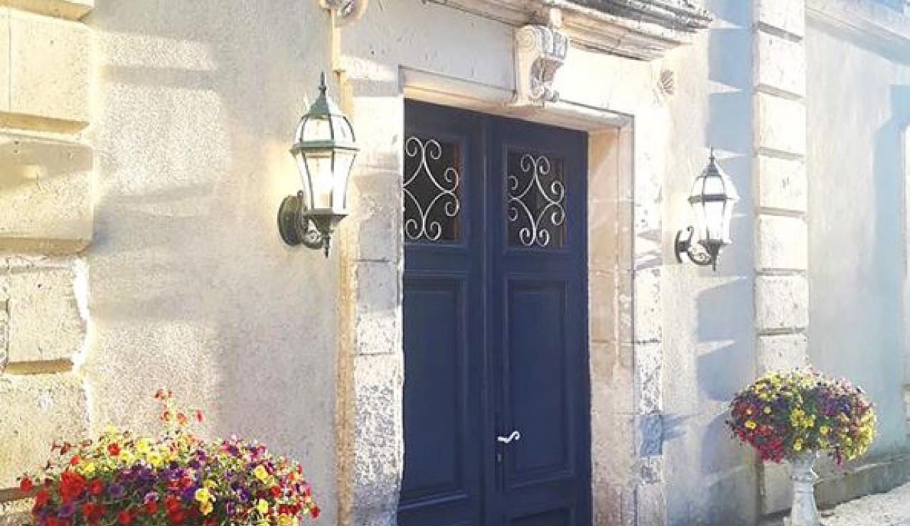 chateau-de-la-forge-entrance