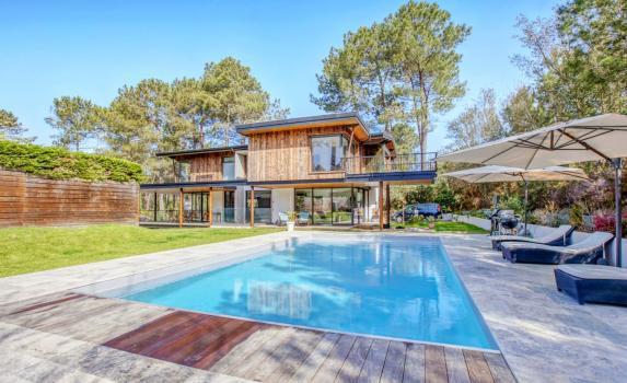 Villa Verte Seignosse