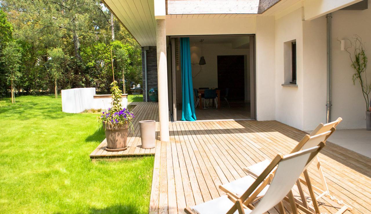 089 Maison Tarisse deck