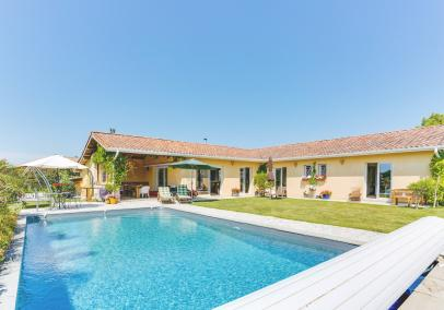 Villa Sud Landes near Hossegor