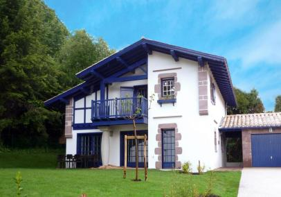 Self catering, short term villa in St Jean de Luz | Domaine de Lana