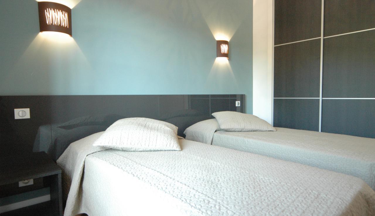 093 Domaine de Lana Park twin beds