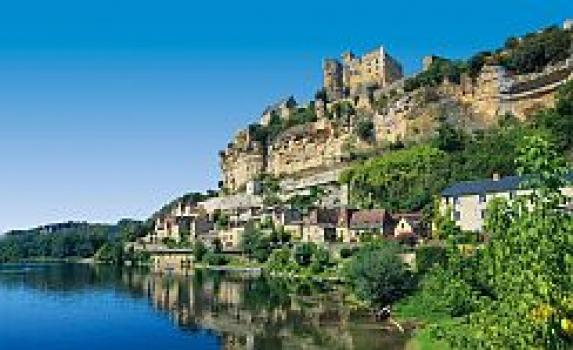 Bordeaux & Dordogne villas
