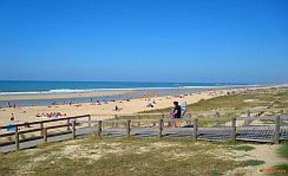 Lacanau Ocean villa holidays