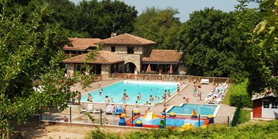 Family Holiday Parks and Villages in South West France